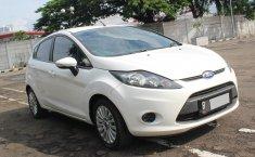 Dijual Mobil Ford Fiesta Trend 2012 di DKI Jakarta