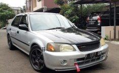 DKI Jakarta, Dijual mobil Honda City Type Z 2001 bekas