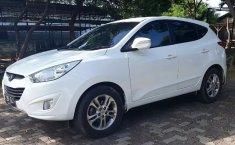 Jawa Barat, Dijual cepat Hyundai Tucson GLS 2013 bekas