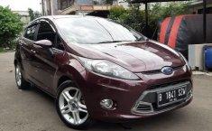 Dijual mobil Ford Fiesta 1.6L S Automatic 2012 bekas, DKI Jakarta