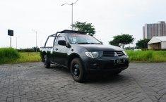 Jawa Timur, Dijual mobil Mitsubishi Triton Strada GLX 2014 bekas
