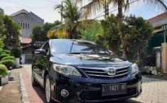 DIjual Cepat Toyota Corolla Altis G 2013 di Jawa Timur