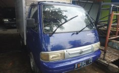 Jual Mobil Bekas Suzuki Carry Pick Up Futura 1.5 NA 2004 di Depok