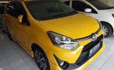 Jual mobil bekas murah Toyota Agya TRD Sportivo 2018 di DIY Yogyakarta