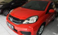Jual mobil Honda Brio Satya S 2016 dengan harga terjangkau di DIY Yogyakarta