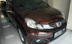 Jual mobil bekas murah Honda Mobilio E 2014 di DIY Yogyakarta