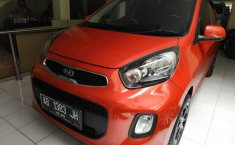 Jual cepat mobil Kia Picanto 1.2 NA 2016 di DIY Yogyakarta