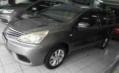 Jual mobil Nissan Grand Livina SV 2014 murah di DIY Yogyakarta