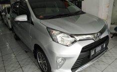 Jual cepat mobil Toyota Calya G 2018 di DIY Yogyakarta