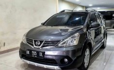 Jual cepat Nissan Livina X-Gear 2014 di Sumatra Utara