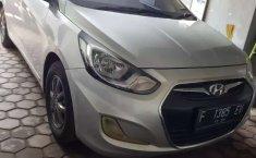 Jual mobil bekas murah Hyundai Grand Avega GL 2014 di DKI Jakarta