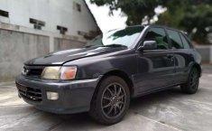 Jual mobil bekas murah Toyota Starlet 1.3 SEG 1996 di Jawa Barat