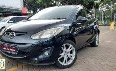 Jual Mobil Bekas Mazda 2 Sedan 2010 di Tangerang Selatan