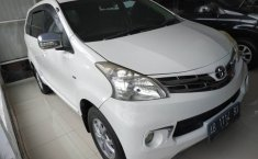 Jual Cepat Mobil Toyota Avanza G 2012 di DIY Yogyakarta