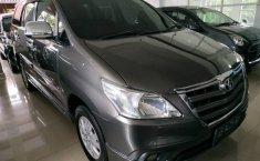 Dijual Mobil Bekas Toyota Kijang Innova 2.0 G 2013 di DIY Yogyakarta