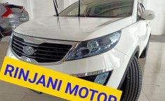 Dijual cepat Kia Sportage 2.0 Automatic bekas, Jawa Barat