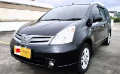 Dijual Mobil Nissan Grand Livina XV 2012 di DKI Jakarta