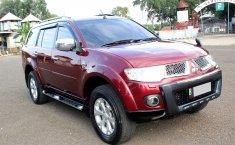 Dijual Mobil Mitsubishi Pajero Sport Dakar 2012 di DKI Jakarta