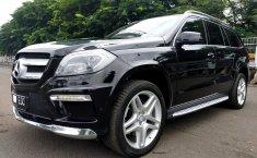 Dijual Mobil Mercedes-Benz GL GL 400 2014 di DKI Jakarta