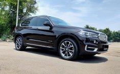 Jual mobil BMW X5 xDrive35i xLine 2015 harga murah di DKI Jakarta