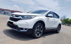 DKI Jakarta, Dijual mobil Honda CR-V 1.5 VTEC TURBO 2018 bekas