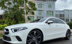Jual mobil Mercedes-Benz A-Class A 200 2019 terbaik di DKI Jakarta