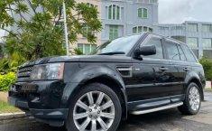 Jual mobil Land Rover Range Rover 3.6 SPORT DIESEL 2010 bekas, DKI Jakarta