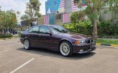 Jual mobil bekas murah BMW 3 Series E36 323i Limited Edition 1997 di DKI Jakarta