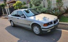 Jual mobil BMW 3 Series E36 323i SE 1997 harga murah di DKI Jakarta