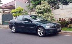 Dijual mobil bekas BMW 3 Series E46 323i Oxford Green 2000, DKI Jakarta