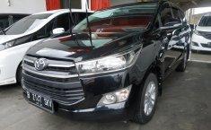 Dijual cepat Toyota Kijang Innova 2.0 G AT 2016 bekas, Jawa Barat