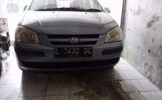 Jual mobil bekas murah Hyundai Getz 2005 di Jawa Timur