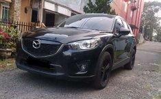 Sumatra Utara, Mazda CX-5 Grand Touring 2012 kondisi terawat