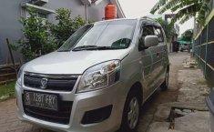 Jual mobil Suzuki Karimun Wagon R GL 2016 bekas, DKI Jakarta