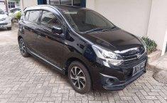 Mobil Daihatsu Ayla 2018 X dijual, DKI Jakarta