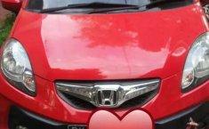 Jual mobil Honda Brio E 2015 bekas, Sumatra Utara
