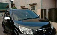 Mobil Toyota Rush 2012 TRD Sportivo terbaik di Sumatra Utara