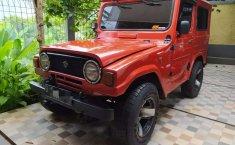 Dijual mobil bekas Daihatsu Taft F50, Jawa Barat
