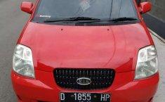 Jual mobil bekas murah Kia Picanto 2005 di Jawa Barat