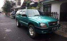 Jawa Barat, jual mobil Chevrolet Blazer 2002 dengan harga terjangkau