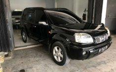 Mobil Nissan X-Trail 2006 2.5 dijual, Sumatra Utara