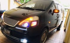 Jual mobil bekas murah Nissan Serena Highway Star 2011 di DKI Jakarta