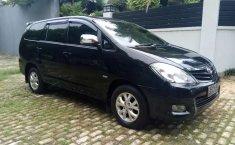 Dijual mobil bekas Toyota Kijang Innova 2.0 G, DKI Jakarta