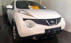 Jual mobil bekas murah Nissan Juke RX 2011 di Bali