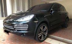 Jual mobil Porsche Cayenne 2015 bekas, DKI Jakarta