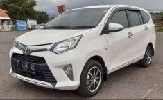 Jawa Barat, Toyota Calya G 2019 kondisi terawat