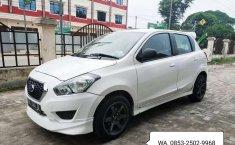 Lampung, jual mobil Datsun GO T 2014 dengan harga terjangkau