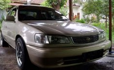 Jual cepat Toyota Corolla 1.8 SEG 1999 di Jawa Timur