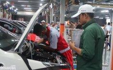 Daihatsu SMK Skill Contest 2020, Tim SMKN 7 Baleendah Juara Pertama