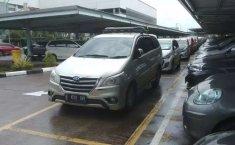 Jual Toyota Kijang Innova 2.0 G 2008 harga murah di Jawa Barat